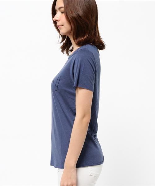 JUN OKAMOTO 半袖Tシャツ
