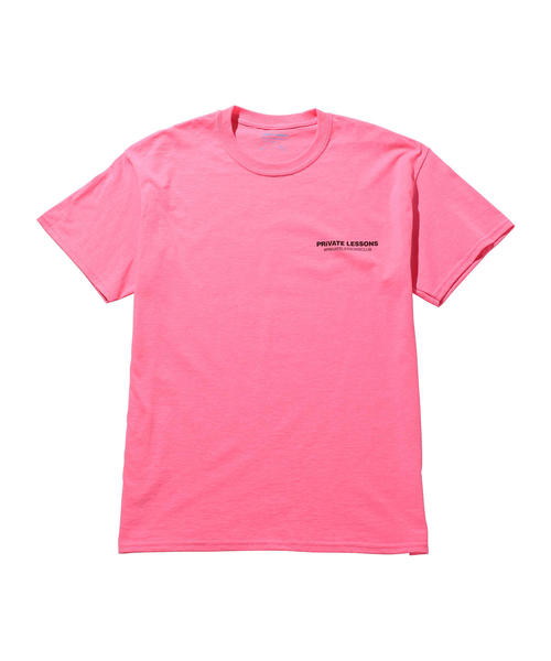 <PRiVATE LESSONS> TOKYO REST TEE/Tシャツ