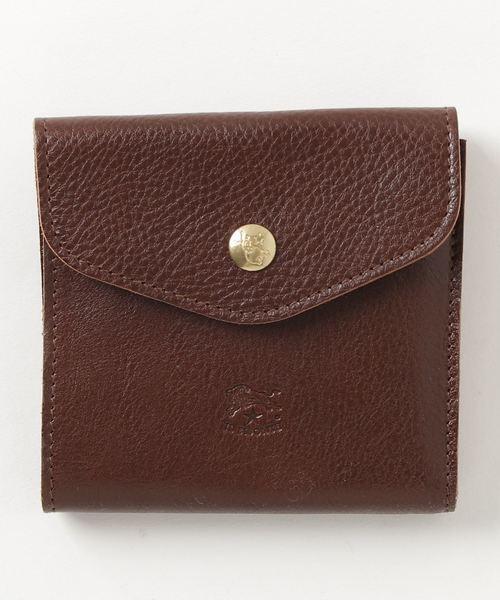 【超歓迎】 【セール】【WEB限定】IL BISONTE:二つ折り財布(財布) IL BISONTE(イルビゾンテ)のファッション通販, hauhau:31f5c762 --- hundefreunde-eilbek.de