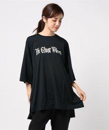 GW/TGW ビッグTシャツ