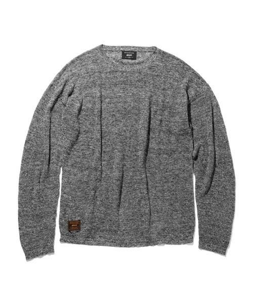 卸し売り購入 Halley/ linen knit/ linen ハリーリネンニット(ニット knit/セーター)|glamb(グラム)のファッション通販, ビューティーショップ ソフィア:b50d9f95 --- skoda-tmn.ru
