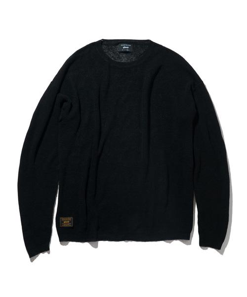 本物 Halley linen knit knit// ハリーリネンニット(ニット/セーター) linen|glamb(グラム)のファッション通販, GRADIOR:b73a6a16 --- skoda-tmn.ru