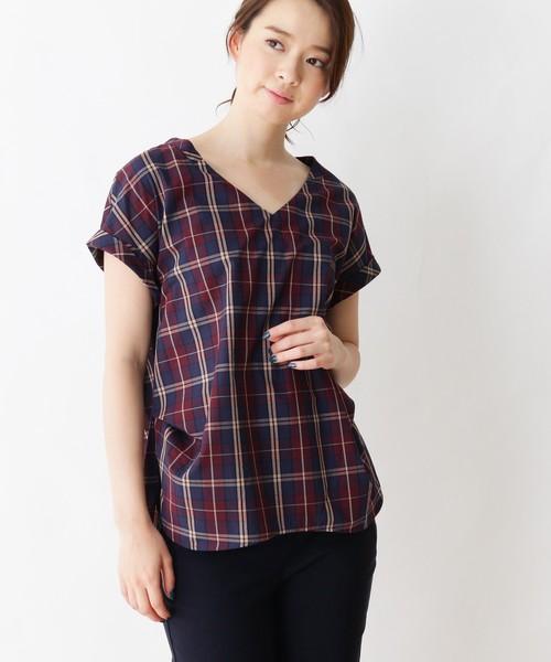 【洗える】Jeunne garcon ブロードシャツ