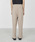 JUHA(ユハ)の「FRONT SLIT TAPERED PANTS(パンツ)」 詳細画像