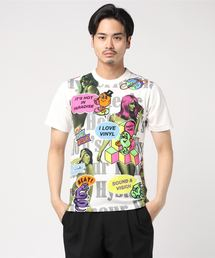 HYS PARTY TIME Tシャツホワイト