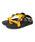 Ray BEAMS(レイビームス)の「THE NORTH FACE / Ultra Stratum Sandal(サンダル)」|イエロー