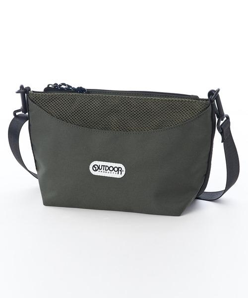 【EC限定アイテム】FOLSOM SHOULDER BAG ショルダーバッグ