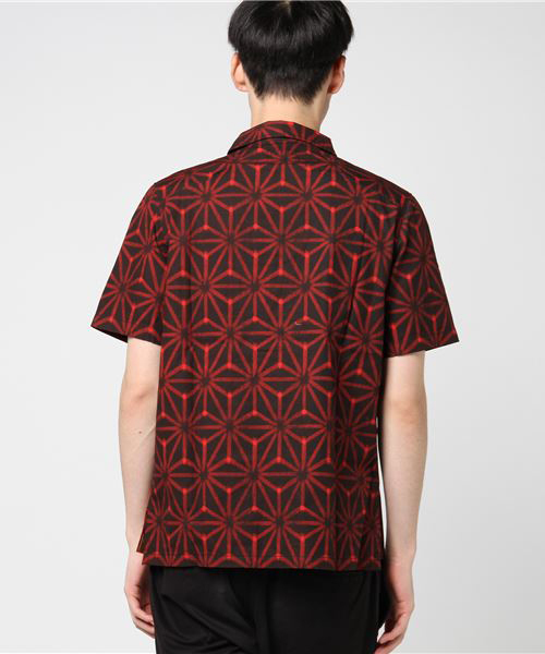 SSシャツ
