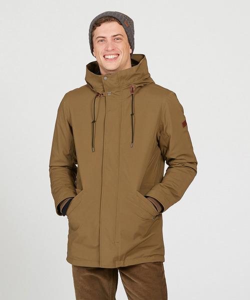 絶妙なデザイン AIGLEコーセル(ダウンジャケット/コート)|AIGLE(エーグル)のファッション通販, ぬくもり工房京昌:18d7421c --- 888tattoo.eu.org