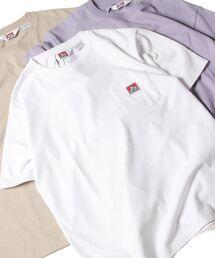 BEN DAVIS/WHITE LABEL(ベンデイビス ホワイトラベル)のPOCKET TEE(Tシャツ/カットソー)