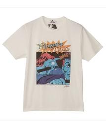 NIAGARA/KILL CITY Tシャツ