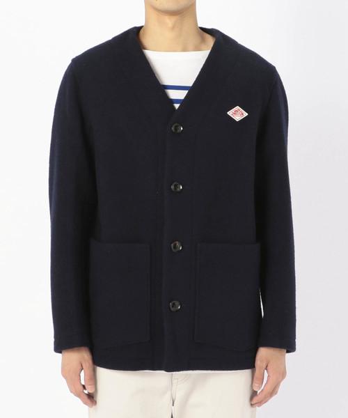 満点の カジュアルジャケット, select shop HK/エイチケー c2df948b