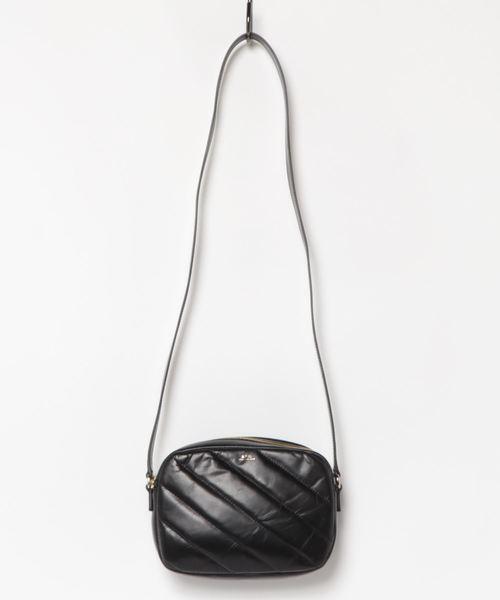 男女兼用 SAC MERYL A.P.C. 19A(ショルダーバッグ) MERYL|A.P.C.(アーペーセー)のファッション通販, きまっし屋:142db6de --- dominique-bilitza.de