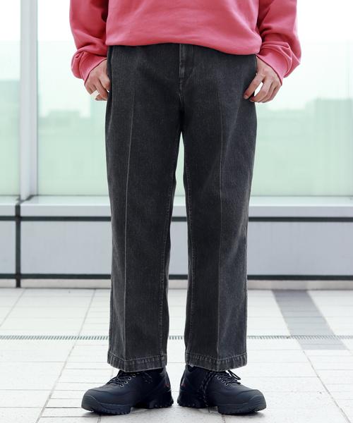 期間限定特別価格 【UDA/ デニム ユーディーエー】 デニム/ パンツ(デニムパンツ) WISM(ウィズム)のファッション通販, AAA net Shop:85223ff2 --- wm2018-infos.de