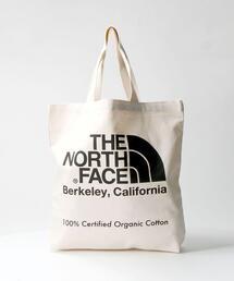 [ ザ ノースフェイス ] THE NORTH FACE OGNC コットン トートバッグ