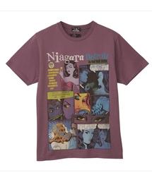 NIAGARA/COMICS Tシャツ