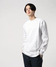 CAMBER(キャンバー)の【CAMBER】ヘビーウェイト 長袖Tシャツ MEN(Tシャツ/カットソー)