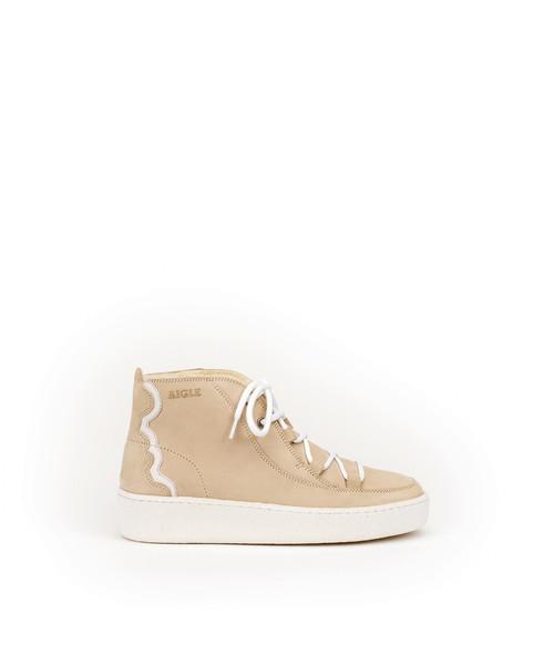 【通販 人気】 オルメア AIGLE ミッド ミッド ブーツ(スニーカー)|AIGLE(エーグル)のファッション通販, COX ONLINE SHOP:09aa673b --- pyme.pe