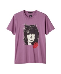 KEITH/KEITH 1972 Tシャツパープル