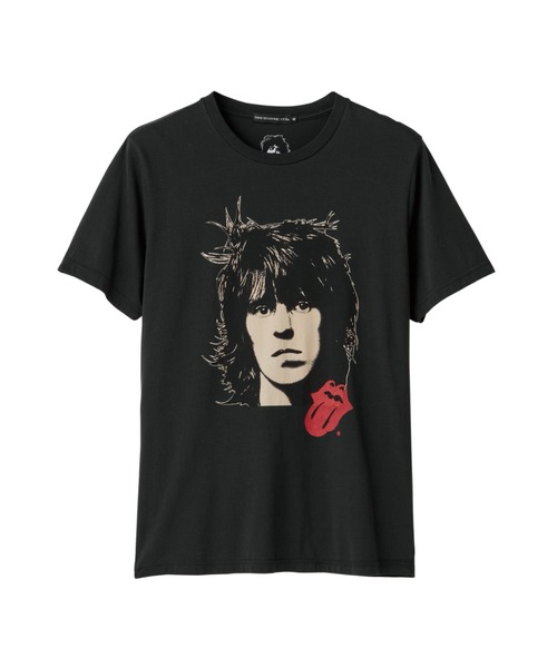KEITH/KEITH 1972 Tシャツ