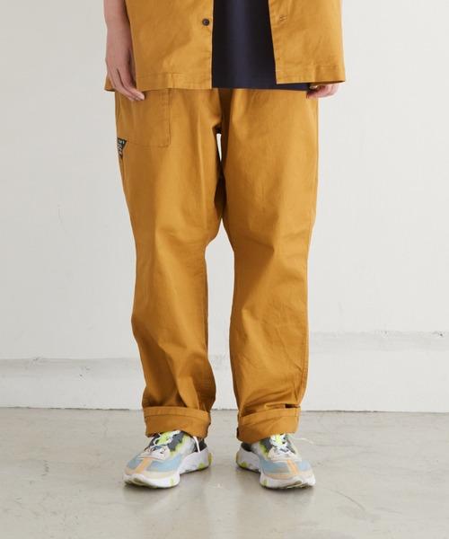 CHINO EASY PANTS 2