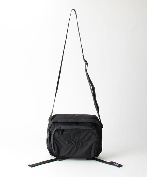 <THE NORTH FACE PURPLE LABEL> C/N SHOULDER BAG/バッグ □□