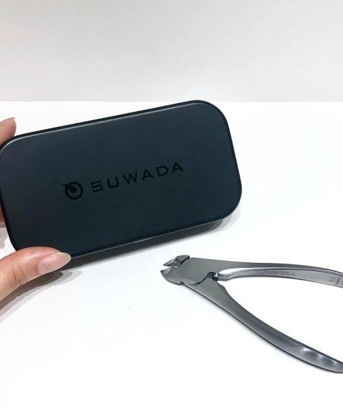 SUWADA × BEAMS JAPAN / 別注 スワダ つめ切り クラシック(S)