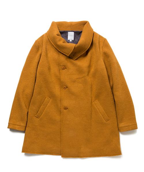 rehacer : Slight Deform Coat