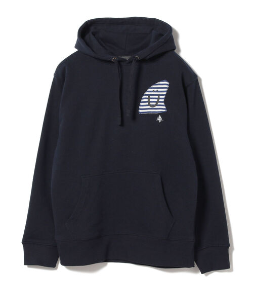 【SPECIAL PRICE】BEAMS T / Smile Fin Hoodie