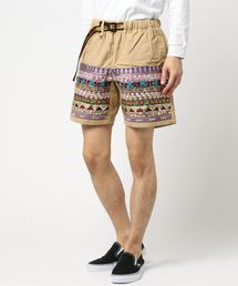 ALDIES(アールディーズ)のSpangle Short Pants(パンツ)