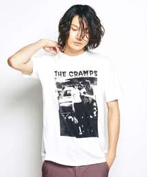 THE CLAMPS/CALIFORNIA SAT AFTERNOON Tシャツ
