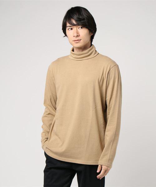 SO WHAT刺繍 タートルTシャツ