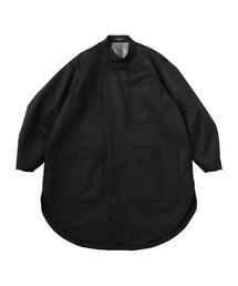 ALMOST BLACK(オールモスト ブラック)NC COAT