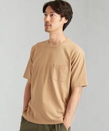 ★★ A/S ヘビーウェイト クルーネック Tシャツ <機能性 / 汗染み防止>