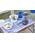 Coleman(コールマン)の「ILミニテーブルプラス (モザイクウッド)(家具)」|詳細画像