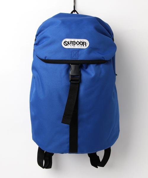 OUTDOOR PRODUCTS /アウトドアプロダクツ フラップデイパック480