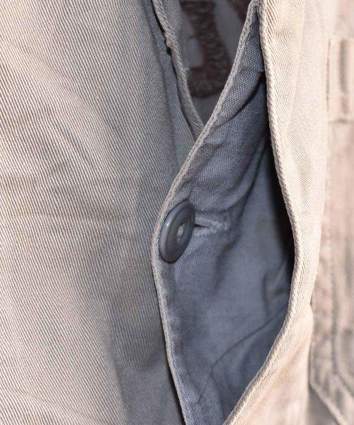 【ヴィンテージ古着】50's MARKS&SONS コットン コート