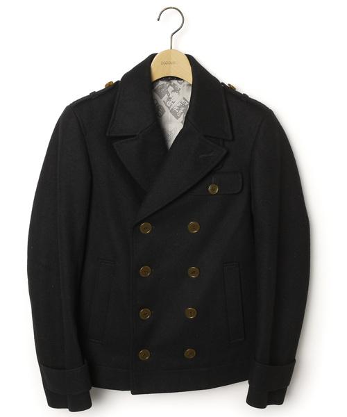 ー品販売  【ブランド古着】ピーコート(ピーコート)|Vivienne Westwood MAN(ヴィヴィアンウエストウッドマン)のファッション通販 Vivienne - USED, サンデーハウス:5220d96c --- kredo24.ru