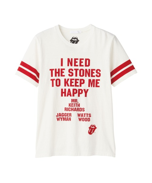 THE ROLLING STONES/I NEED THE STONES Tシャツ