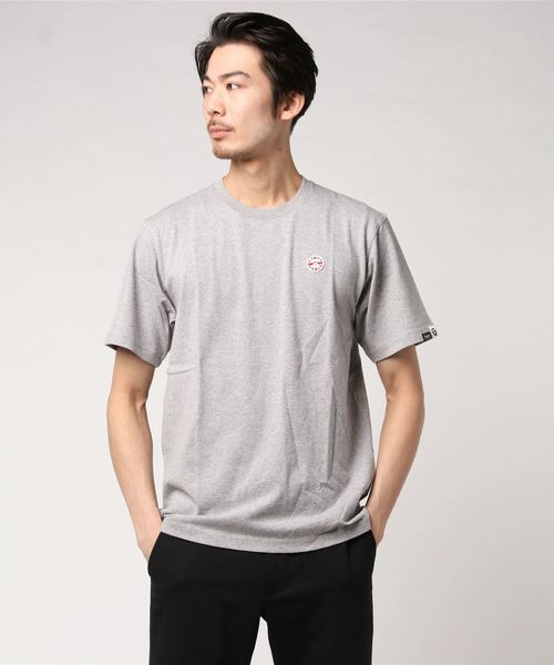 AAPE LOOSE One Point Tee