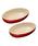Le Creuset(ルクルーゼ)の「オーバル・ボール 23cm(2個入り)(食器)」 詳細画像
