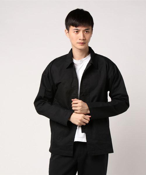 Kinetics / Chinese Coaches Jacket