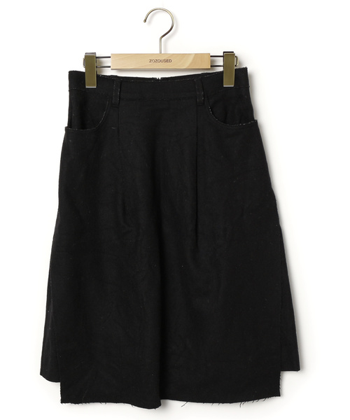 8f18593fcd7c セール/ブランド古着】スカート(スカート)|Acne Studios(アクネ ...