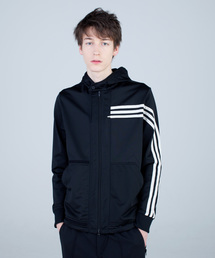 Y-3(ワイスリー)のM 3 STP HOODED TRACK TOP(その他アウター)