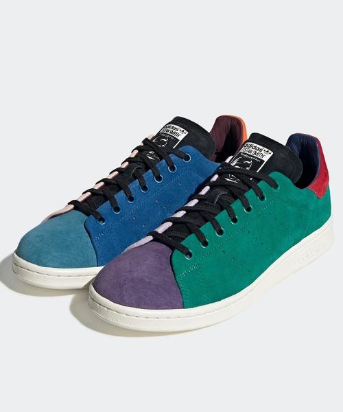 新着商品 スタンスミス リコン Recon] [Stan [Stan adidas Smith Recon] アディダスオリジナルス(スニーカー)|adidas(アディダス)のファッション通販, チャイルドブティックくれよん:dac0b2ef --- wiratourjogja.com