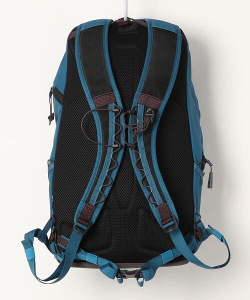 KLATTERMUSEN(クレッタルムーセン)の「【63】【KLATTERMUSEN(クレッタルムーセン)】Bure Backpack 15L(バックパック/リュック)」 詳細画像