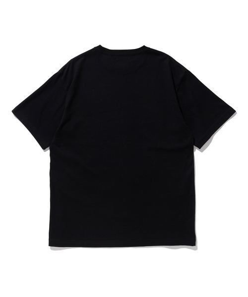 XLARGE(エクストララージ)の「S/S TEE STANDARD LOGO(Tシャツ/カットソー)」|詳細画像
