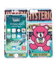 HYSTERIC BEAR iPhone7プロテクターバンパーセット