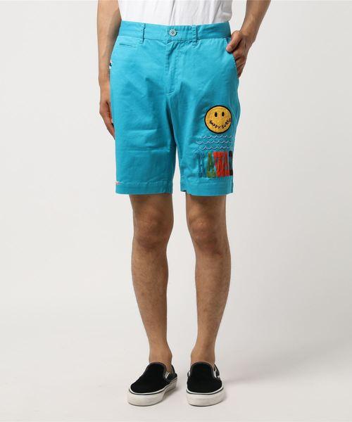 驚きの価格 GET IT ON BOTTOMS HAWAIIAN ON BOTTOMS     MEN(パンツ) HORN G.M.T(ホーンガーメント)のファッション通販, 淀江町:bcc7db78 --- wm2018-infos.de