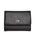 THEATRE PRODUCTS(シアタープロダクツ)の「ソフトキップ ミニウォレット(財布)」|ブラック